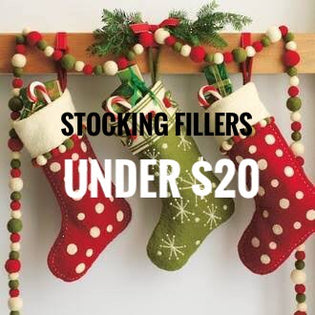 Stocking fillers under $20