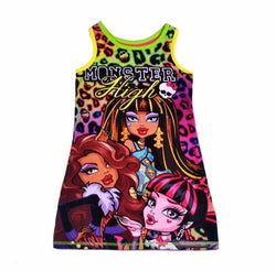Monsters High nighty/ dress