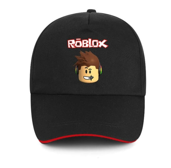Roblox hat