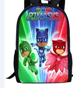 PJ Masks backpack design #2