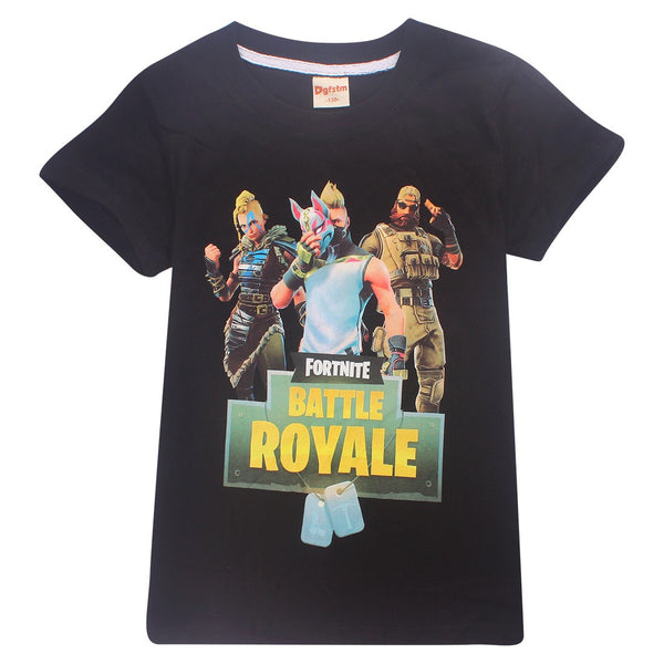 Fortnite Battle Royal T-shirt