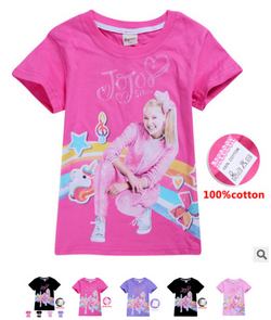 NEW 2019 JoJo Siwa T-shirt
