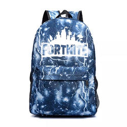"NEW Fortnite backpack ""lightning"""