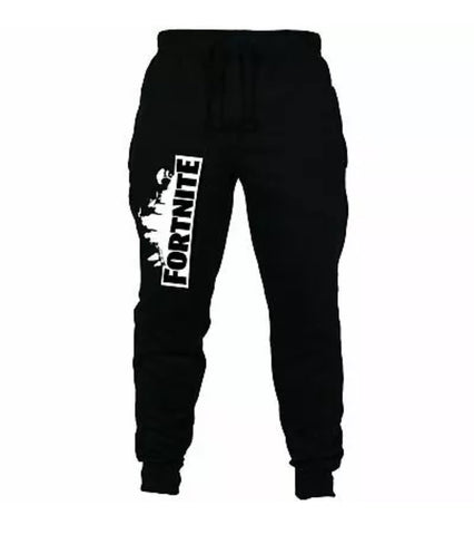 NEW Fortnite black trackpants size 5-12 IN STOCK