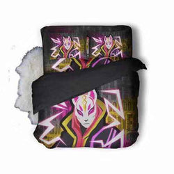 NEW!! Fortnite Drift quilt cover set IN STOCK or PRE-ORDER