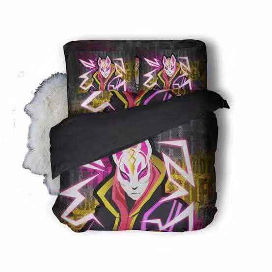 NEW!! Fortnite Drift quilt cover set DOUBLE IN STOCK