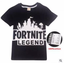 Fortnite Legend T-shirt sizes 6-14