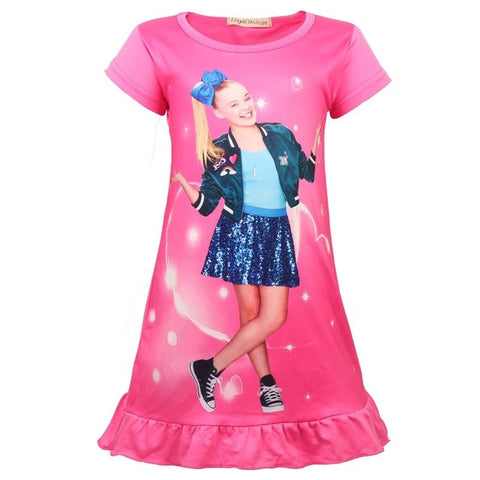 NEW 2019 JoJo Siwa nightie