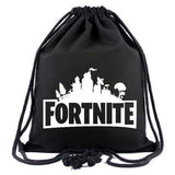 Fortnite cotton library bag