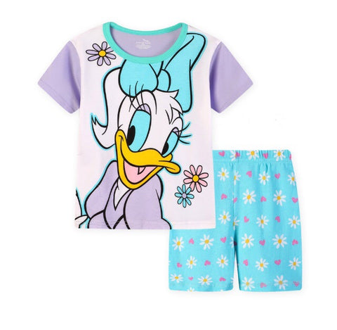 Daisy duck Summer pyjamas