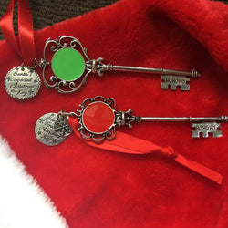 Santa's Magical Christmas key