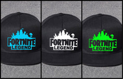 Fortnite glow in the dark hat choose from 2 styles