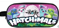 Hatchimals pencil case