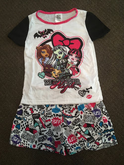 Monster high pyjama's PJs