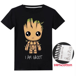 I am Groot T-shirt IN STOCK