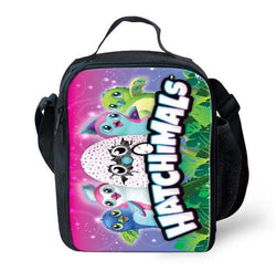 Hatchimals lunchbox