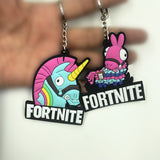 NEW Fortnite Keychain, 4 designs