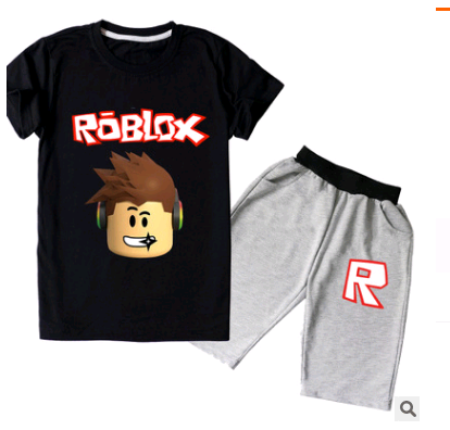 Roblox 2pc outfit set/pyjamas