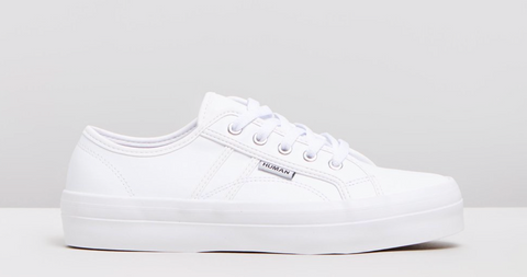 Lift Canvas Trainer - White