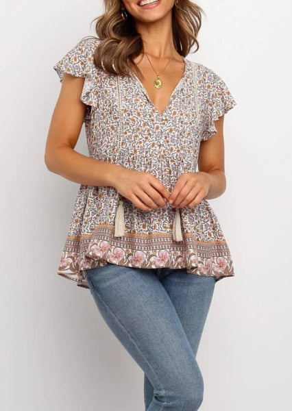 Somerset Top