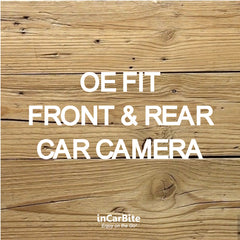 Perfect Factory OE Fit WiFi Car Camera