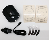 NEW ARRIVAL ! inCarBite-TRACK Magnetic Wireless Qi Car Charger - AIR VENT Mount Version. (Qi-ID : 4490)