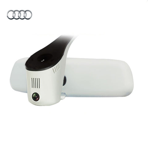 Audi Factory OE Fit WiFi CAR CAMERA