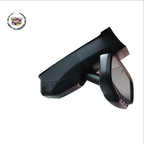 Cadillac OE Factory Fit WiFi CAR CAMERA