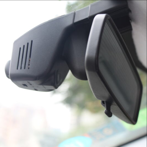 Toyota/Honda/Mazda/Hyundai/Kia OE Factory Fit WiFi CAR CAMERA (New Digital Video Streaming Version)