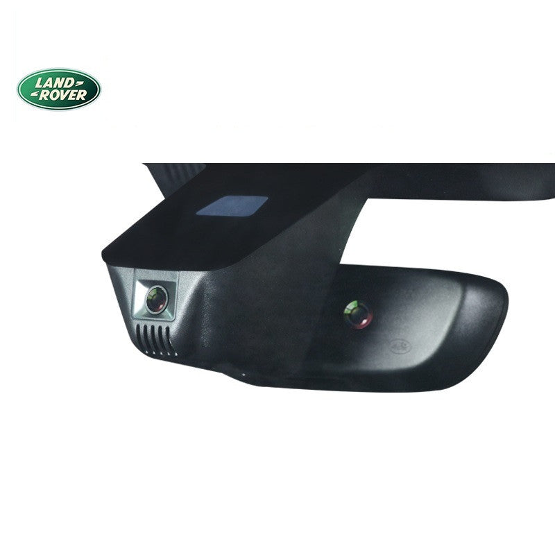 Land Rover OE Factory Fit Car Camera