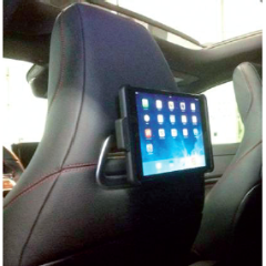 Luxurious iPad/Tablet Integration for AMG A-Class CLA & GLA Bucket Seat