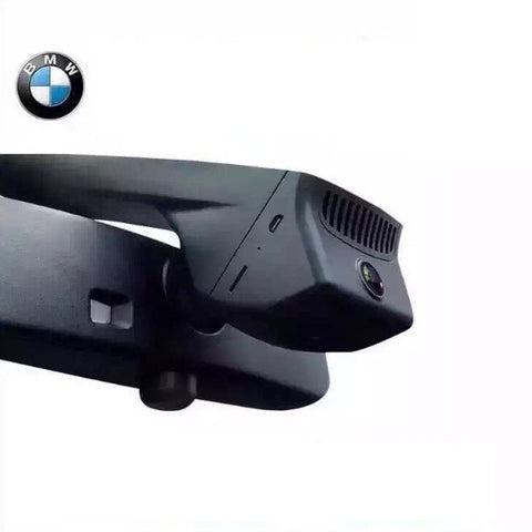 BMW OE Factory Fit WiFi CAR CAMERA