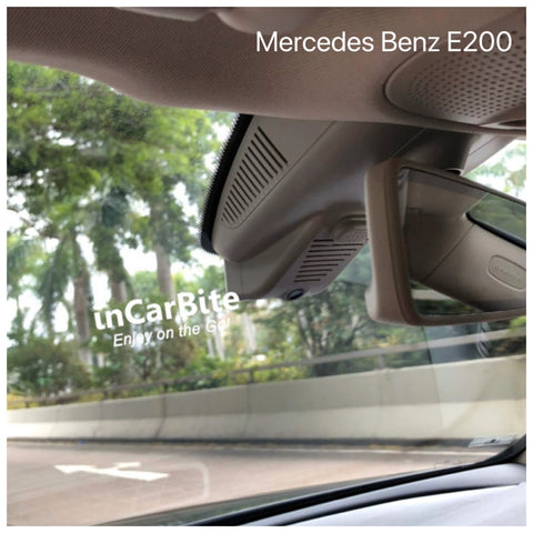Mercedes-Benz Factory OE Fit WiFi CAR CAMERA
