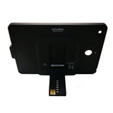 "iPad Air ""Power"" Version Headrest Mount with In-Vehicle Charging Feature"