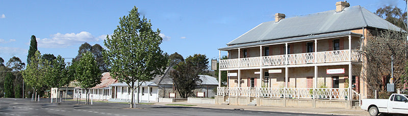A little bit about Rylstone