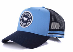 DROVER LANE TRUCKER - BLUE
