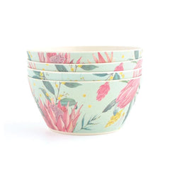 BOWL SET 4PC - PROTEA