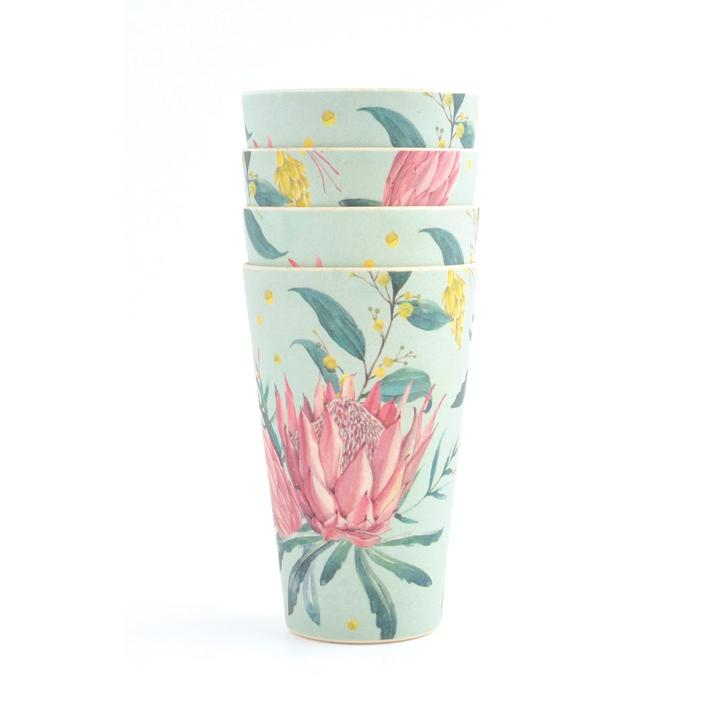 TUMBLER SET 4PC - PROTEA