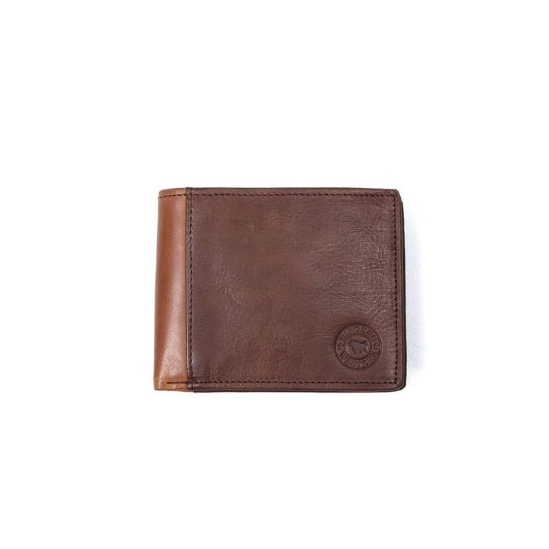 RINGERS WESTERN CAPELLA WALLET - WALNUT