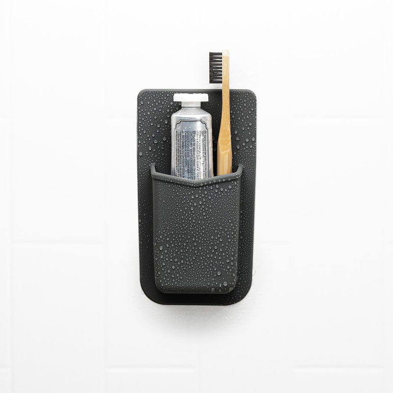 THE HENRY - ESSENTIALS HOLDER - CHARCOAL