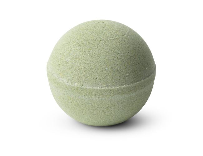 BATH BOMB - LEMON MYRTLE
