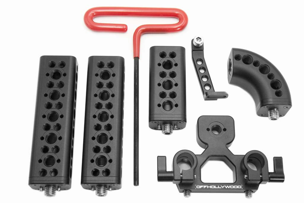 OFFHOLLYWOOD HANDLE KITS