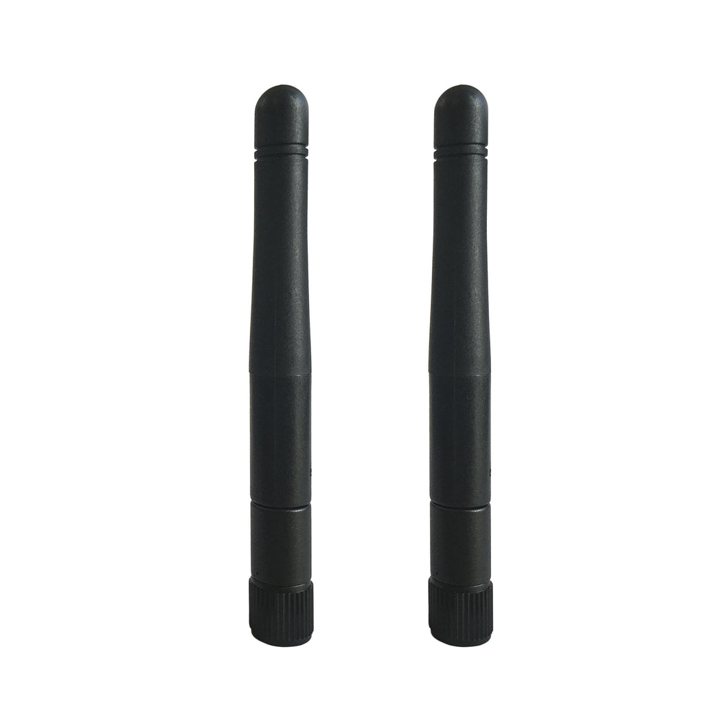 Paralinx 2dbi Replacement Antennas (2x) For Triton