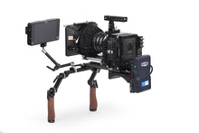 Wooden Camera Shoulder Rig v2