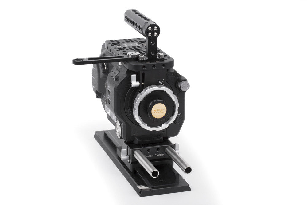 Wooden Camera - Universal Offset Bracket