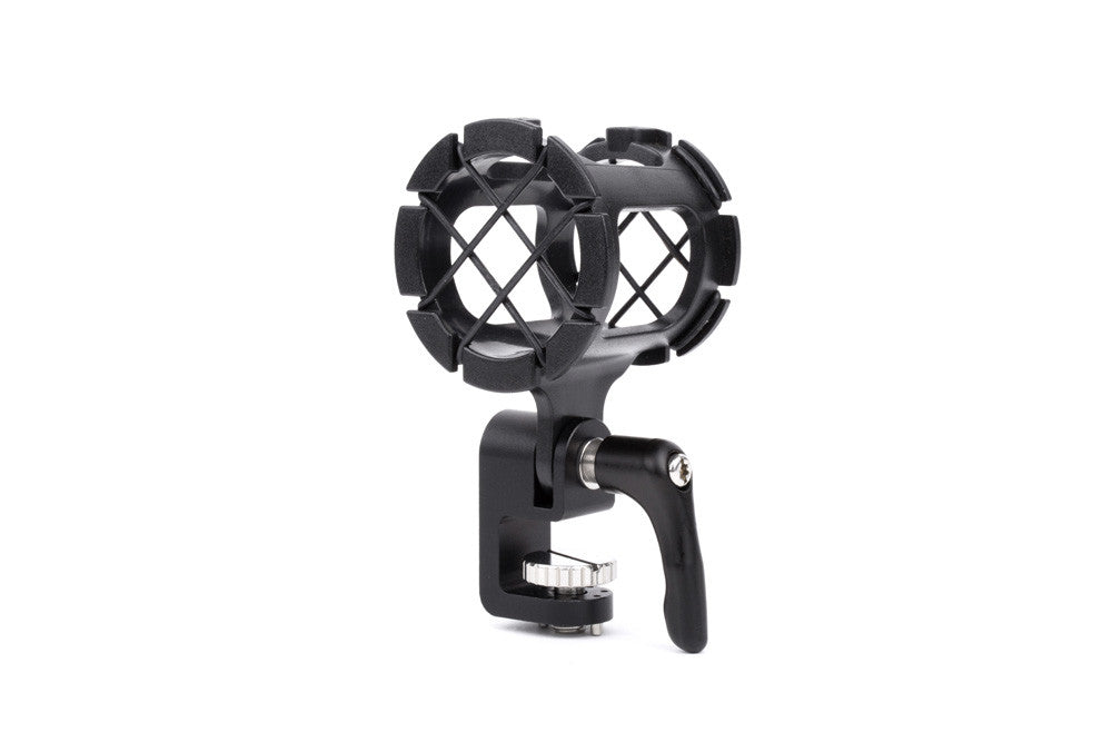 Wooden Camera - Microphone Shock Mount