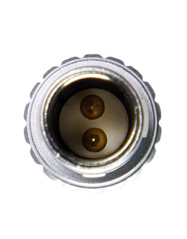2-Pin Connector to 2-Pin Connector Cable