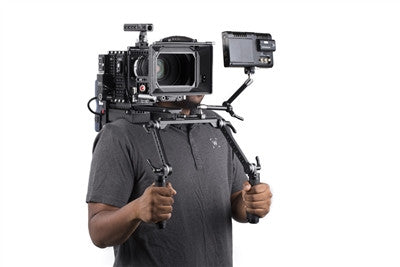 Wooden Camera Shoulder Rig v2 (Premium)