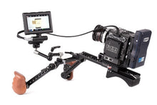 Wooden Camera RED Male Pogo to Male LEMO LCD/EVF Cable