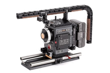 Wooden Camera Master Top Handle (RED DSMC2)